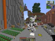 【Minecraft】イングラムっぽいもの 【JointBlock】