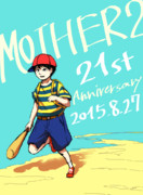 MOTHER2/21周年
