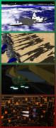 【MMD】キリコの冒険8 進捗状況