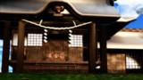 博霊神社改装