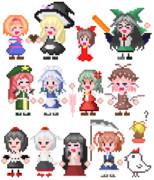 ドットと化したクッキー☆kiss②.png