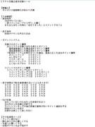 【6000人】第1回 ミラクル交換王者決定戦ルール【記念大会】