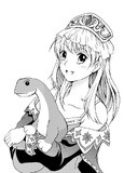【トトリ】トトゥーリアサウルス【恐竜】