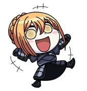 黒王「パンケーキ!パンケーキ!ヤッフゥゥゥウウウウア!!」