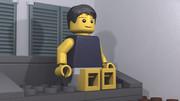 LEGOと化した先輩.minecraft