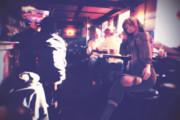 とあるカフェで【女子フェス遅刻組】