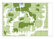 TRPG用マップ