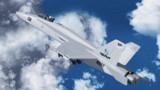 F/A-18C Mobius1