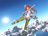【艦これ】航空駆逐艦リベッチオ【雑コラ】