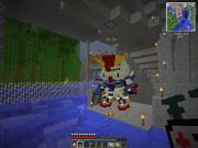 【Minecraft】ZZっぽいもの 【JointBlock】