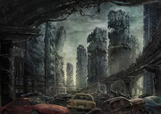 世界の終わりと始まり