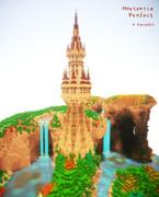 【Minecraft】塔のリメイク【オルタンシア】