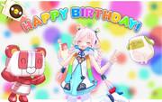 Happy Birthday Rana