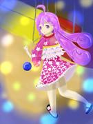 メルスト 夏祭りの妖精