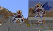 【Minecraft】フリーダムっぽいもの 【JointBlock】