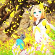 リンちゃんと秘密の花園