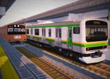 【RTM】E231系近郊型はイケメン