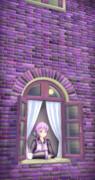 デフォ子と窓辺【告知】