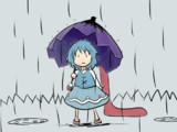 GIF小傘
