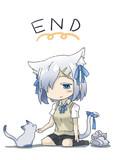 猫浜風と猫 その6