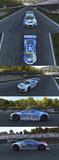 Project CARS ガルパン号