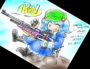 PON☆と撃てたぜ(ベ並感