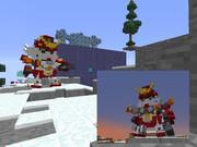 【Minecraft】ヘビーアームズっぽいもの 【JointBlock】