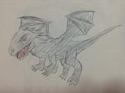 インドミナス・ドラゴン