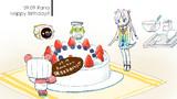 Happy Birthday Rana!