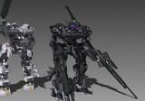【モデル配布】047AN/プロメシュース【ACMMD】