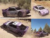 【Dirt Rally】痛車ラリーカーにしてみた【結月ゆかり】