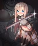 男の娘姫騎士