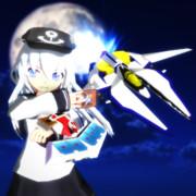 【MMD艦これ】ビクトリーバイパーXX03、召喚!【MMD遊戯王】