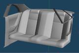 R33内装着手2