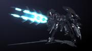 002-Bの腕ユニットっぽいあれ