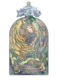 瓶の中の天使