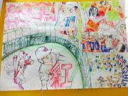 X-Japan 日本ツアー◽◽横浜アリーナではなく、◽◽ ⬛紅(くれない)・甲子園‼