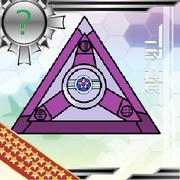 地球最強の戦闘機 (軍事機密)