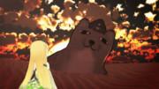 山猫の惑星