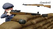 Gewehr41
