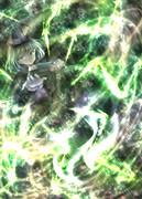 雷矢「ガゴウジサイクロン」