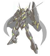 スーパーロボット名前未定(改)