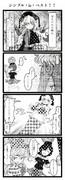 東方四駒録3「シンプルisベスト」