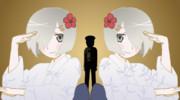 【艦これ】ヲマケ④:浜風で白金ディスコ【GIFアニメ】