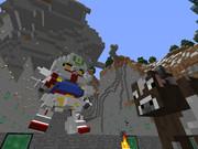 【Minecraft】ターンエーっぽいもの 【JointBlock】