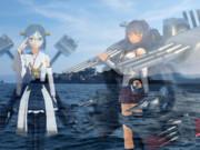 霧島と大和