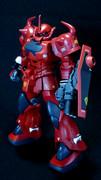 紅いB-3 -その1-