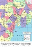 昭和十年東京地圖