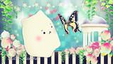 蝶々さんとぽちくん其の二