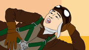 【WarThunder】カレーメシCMで秋水